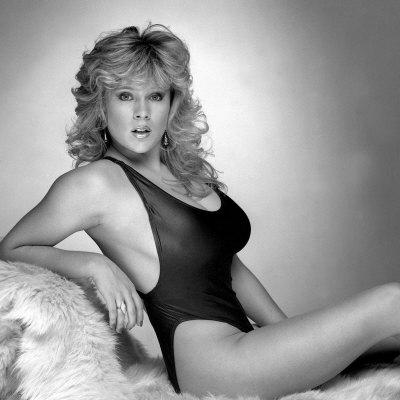 Las 10 Mujeres Mas sensuales de los 80 apto