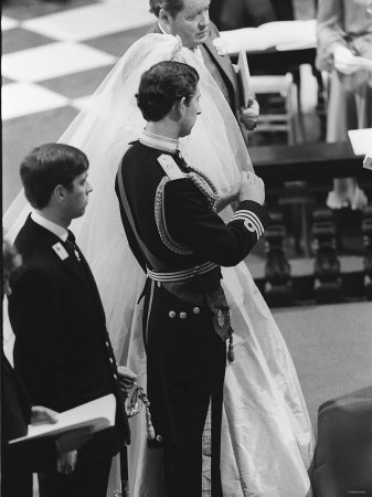 princess diana wedding pictures. and Princess Diana Wedding
