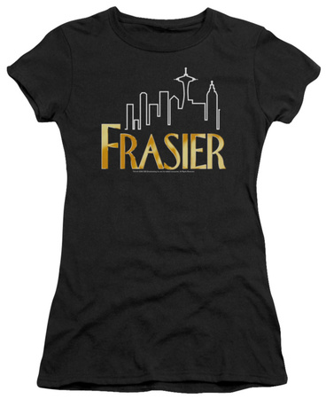 Juniors: Fraiser - Logo Shirt