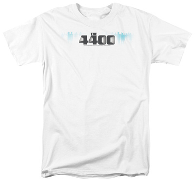 The 4400 - Logo T-Shirt
