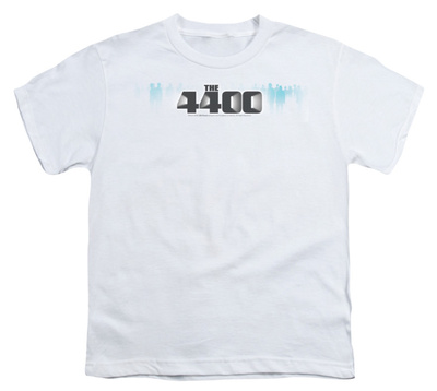 Youth: The 4400 - Logo T-Shirt