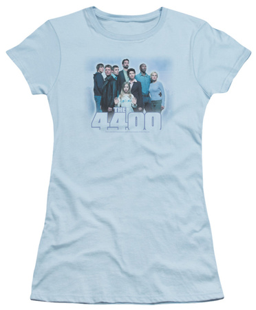 Juniors: The 4400 - By the Lake T-Shirt