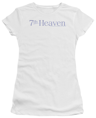 Juniors: 7th Heaven - Logo Shirts