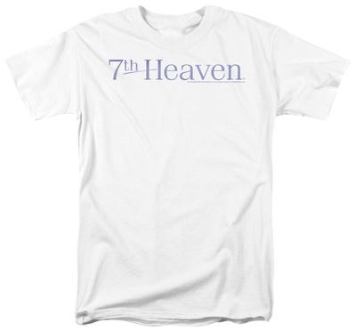7th Heaven - Logo T-Shirt