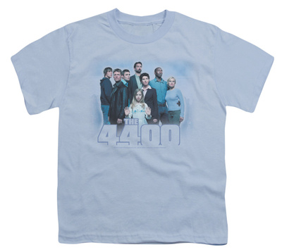 Youth: The 4400 - By the Lake T-Shirt