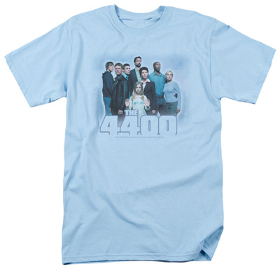 The 4400 - By the Lake T-Shirt