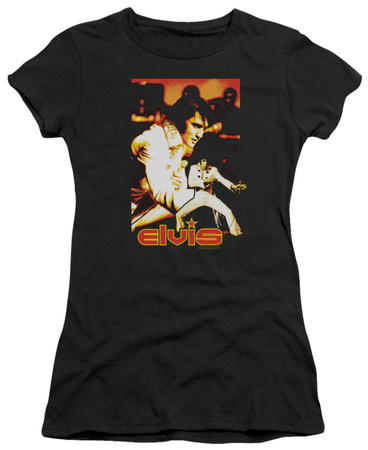 Juniors: Elvis – Showman T-shirts