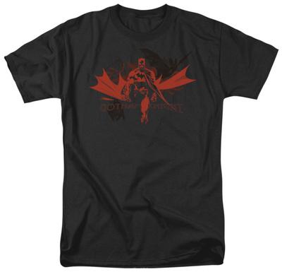 Batman - Gotham Knight T-shirts