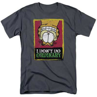 Garfield - I Don't Do Ordinary T-shirts