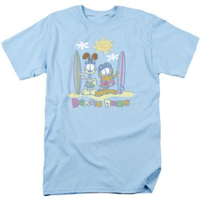 Garfield - Beach Bums Shirts