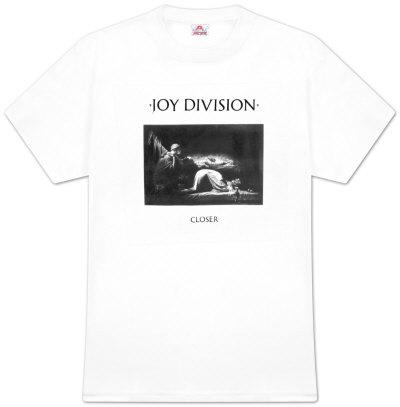Joy Division - Closer Magliette