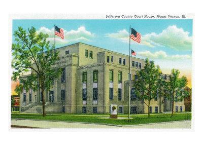 Mount Vernon IL