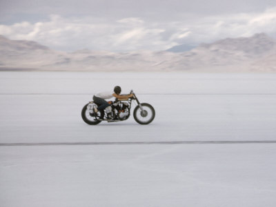 """single men in salt flat Roger ebert once observed that werner herzog """"has never created a single film the world's largest salt flat — has already been """"salt and fire"""" is."""