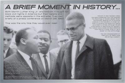 Famous Americans - Black History 6 Print