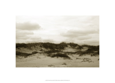 Ocracoke Dune Study III Limited Edition by Jason Johnson