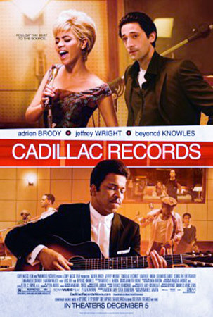 Cadillac Records Posters