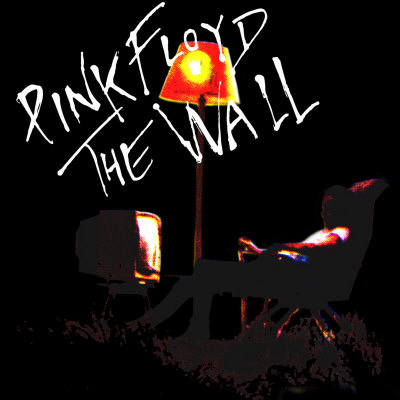 Pink Floyd The Wall. Pink Floyd - The Wall Premium