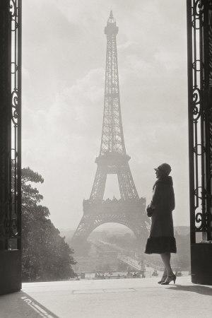 Paris 1928 Posters by Hugo Wild