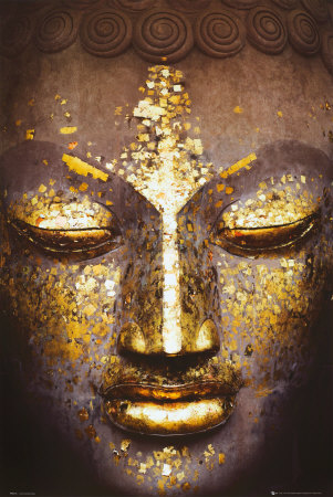 Buddha Poster