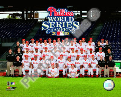 philadelphia phillies pics. 2008 Philadelphia Phillies