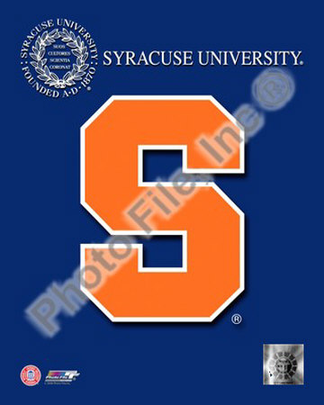 2008 Syracuse Team Logo Photo
