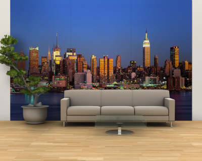 NYC, New York City New York State, USA Wall Mural – Large