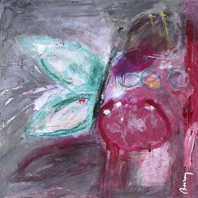 Papillon Prints by Jocelyn Bonzom