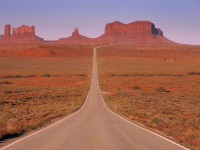 Monument Valley, Arizona, USA Photographic Print by Demetrio Carrasco