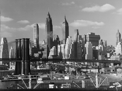 new york city skyline. New York City Skyline and