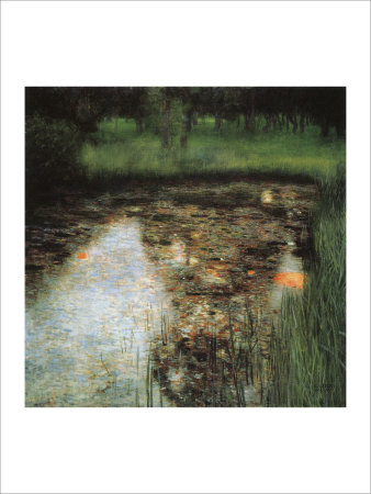 The Swamp Gicle-Druck