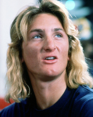 Sean Penn Photo