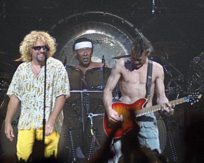 Van Halen Photo