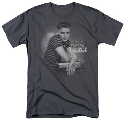 Elvis - Trouble T-Shirt