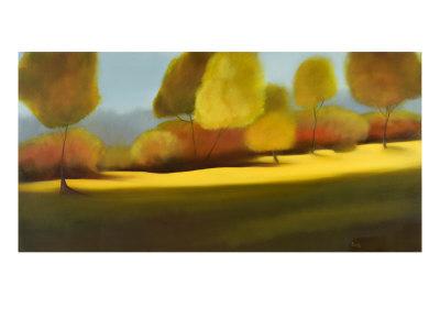 Drifting Toward a Dream Giclee Print by Bonita Williams Goldberg