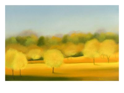 Sunlight Returns I Giclee Print by Bonita Williams Goldberg