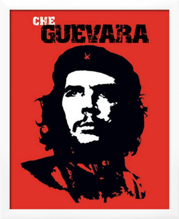 Che Guevera