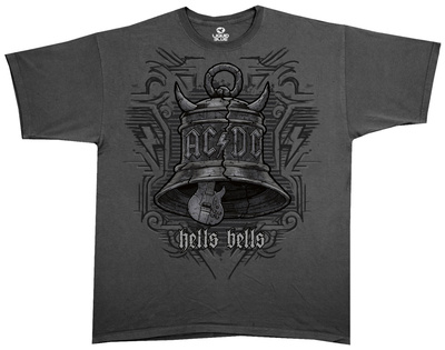 AC/DC - Big Bells T-Shirt