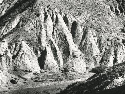 Toward Almeria, Spain 1963 Photographic Print by Vincenzo Balocchi