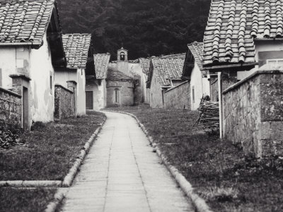 Camaldoli Photographic Print by Vincenzo Balocchi