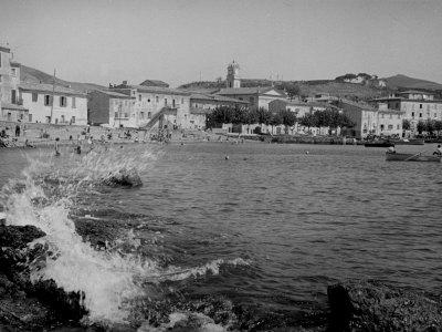 Porto Azzurro, Island of Elba Photographic Print by Vincenzo Balocchi