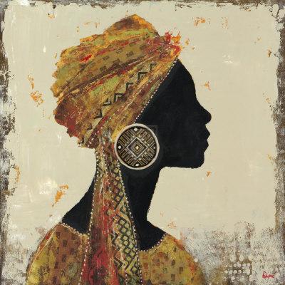 Sadwana I Prints by Karen Dupré