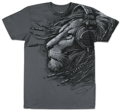 Fantasy - Plugged In T-shirts