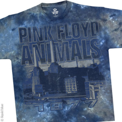 Pink Floyd - Animals '77 T-Shirt. Designer Recommendations