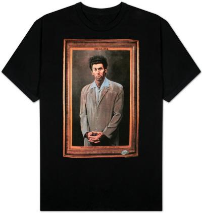 Seinfeld - The Kramer T-Shirt