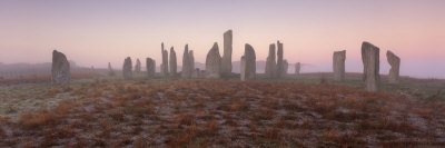 Ring of Brodgar, Central Mainland, Orkney Islands, Scotland, UK Photographic Print by Patrick Dieudonne