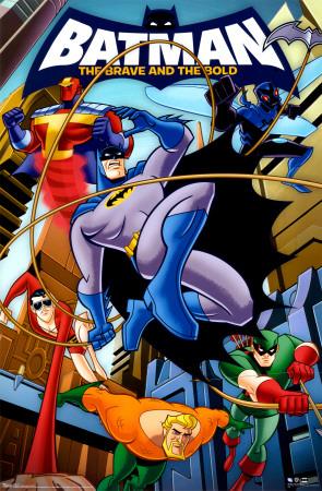 Batman  Posters - Classics