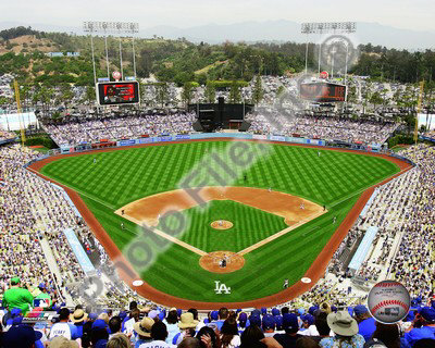 Dodgers Stadium. Dodger Stadium Photo
