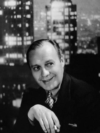 Broadway Melody of 1936, Jack Benny, 1935 Photo