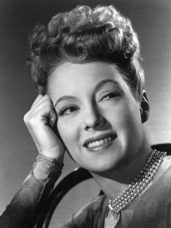 The Jolson Story, Evelyn Keyes, 1946 Photo