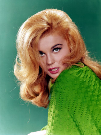 Ann-Margret, 1960s Photo